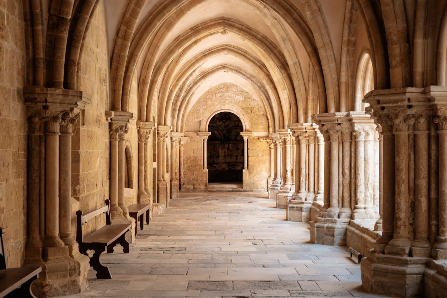 Jeronimos Monastery - Lisbon Portugal The Travel Escape 4