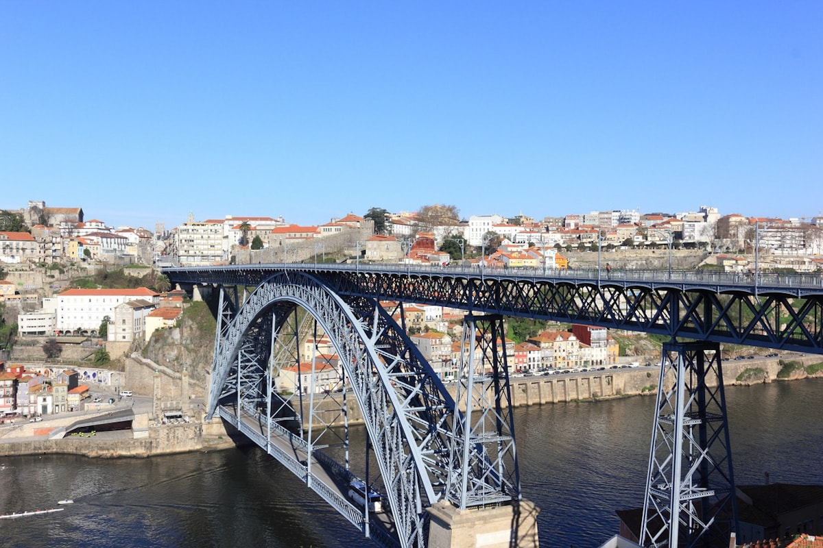 Things To Do In Porto Portugal The Travel Escape 2