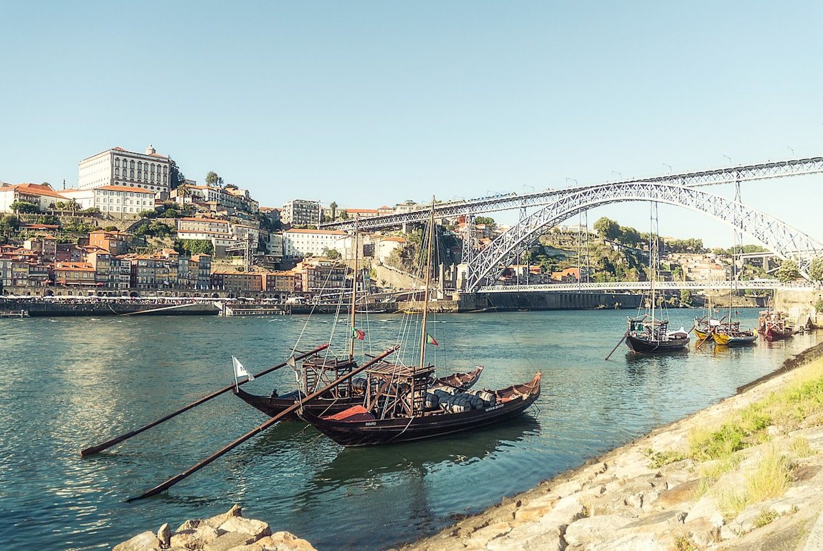 Things To Do In Porto Portugal The Travel Escape 4