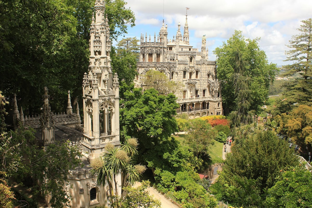 Day Trip To Sintra Portugal The Travel Escape 10