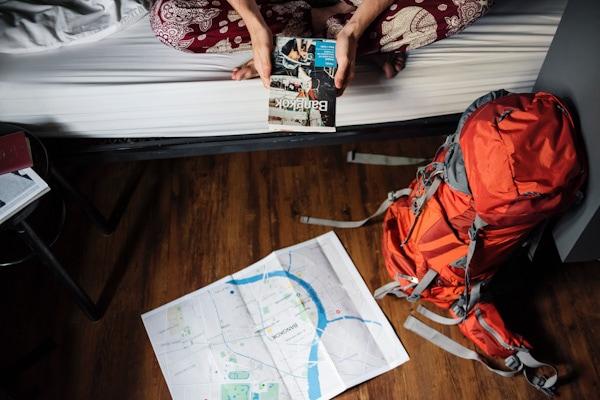 The Travel Escape Travel Blog 5