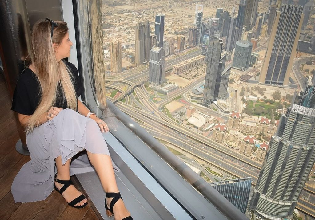 At The Top Alice Burj Khalifa Dubai 2