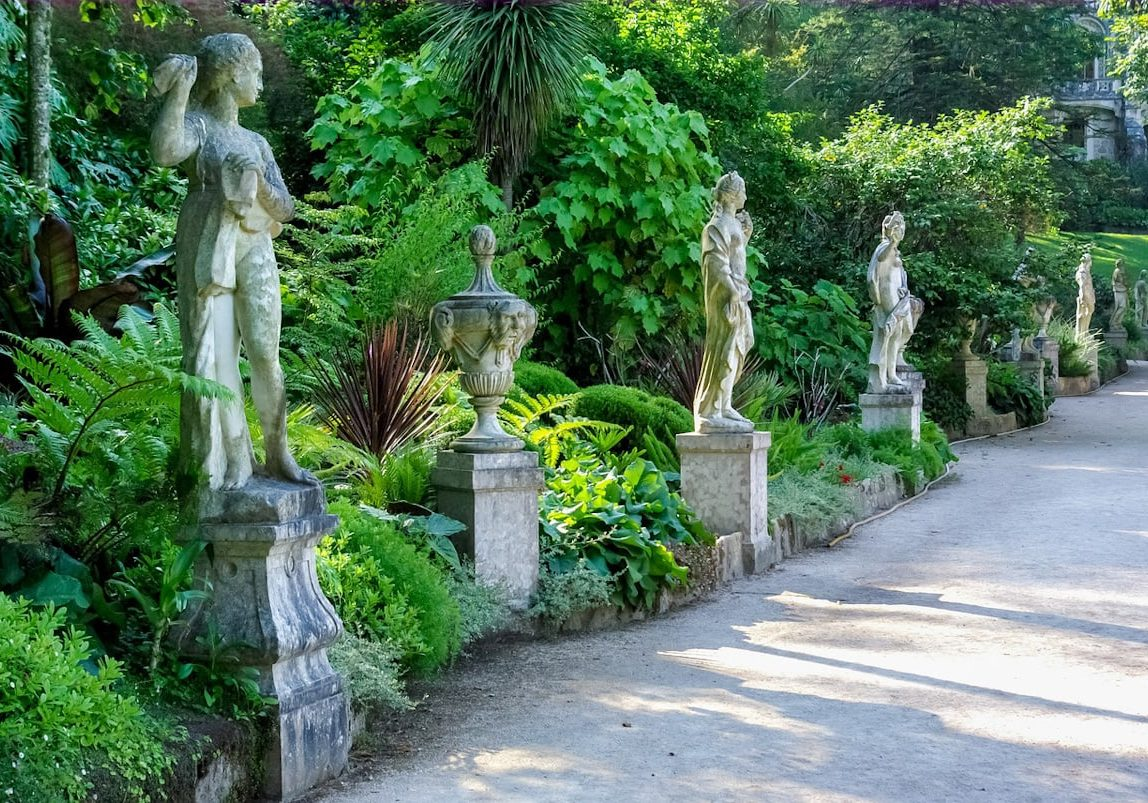 Day Trip To Sintra Portugal The Travel Escape 12
