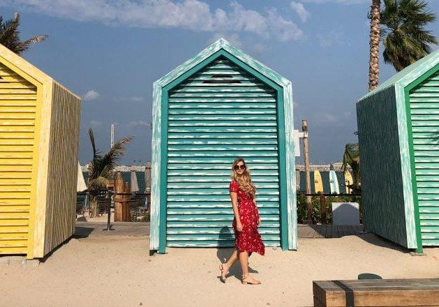 Kosan Travel Dress