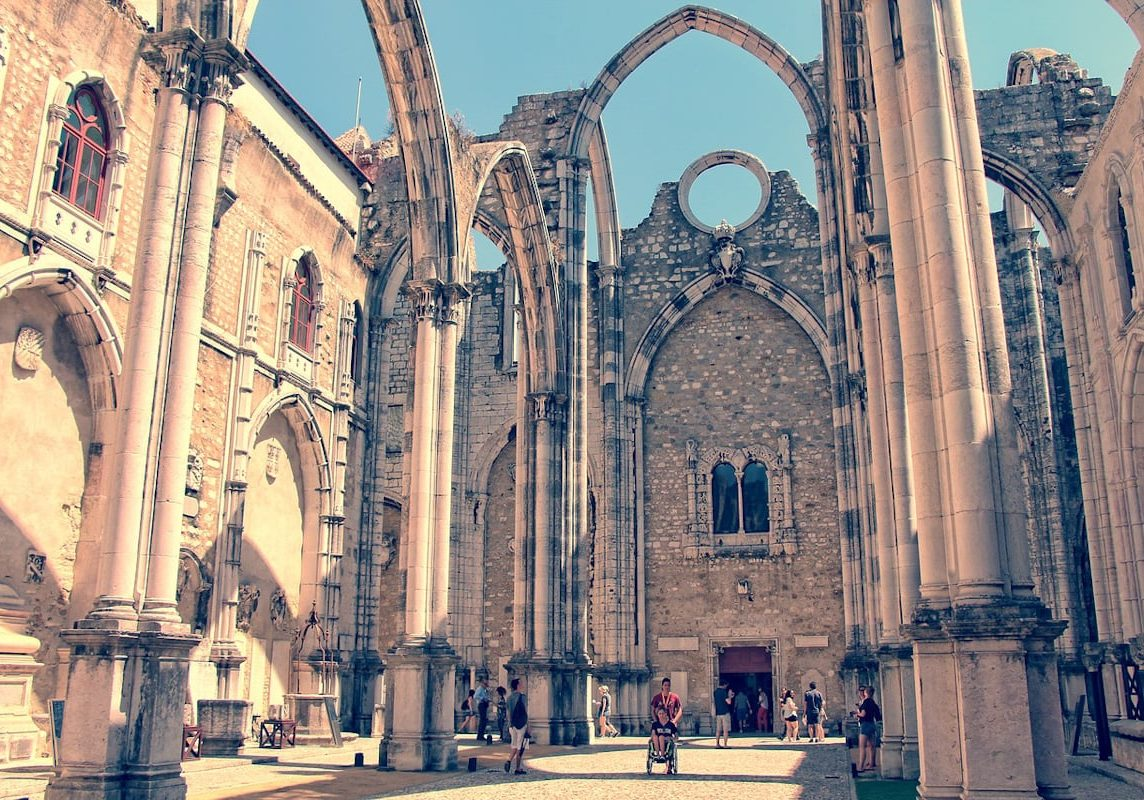 Things To Do In Lisbon Portugal The Travel Escape 1